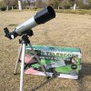 cheap F36050M Astronomical Monocular Telescope for Beginners