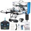 JJRC H28WH 2.4GHz 4CH 6 Axis Gyro RC Quadcopter RTF photo