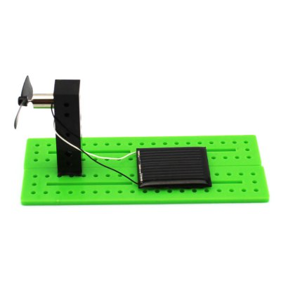 diy-solar-power-experiment-a2-toy-simple-model-science-toy-with-solar-panel