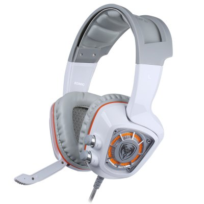 Somic G910 7.1 Surround Sound USB Gaming Headset