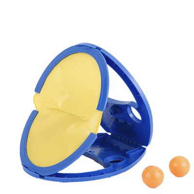 Grasping The Ball Table Tennis Outdoor Sport Toy