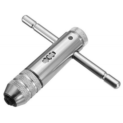 Ratchet Tap Wrench