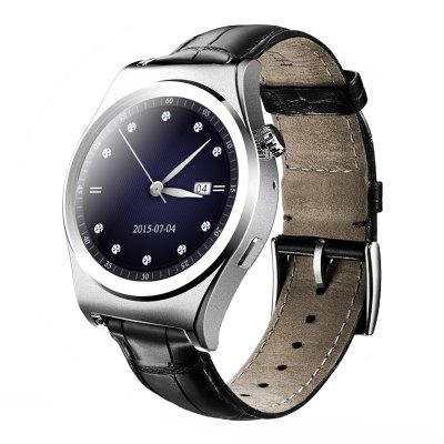 X10 Smart Watch for Android iOS