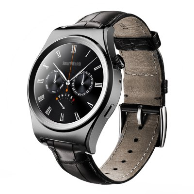 X10 Smart Watch Android iOS Compatible