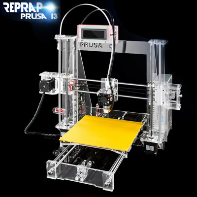 Sunhokey PRUSA I3 3D Printer DIY Kit