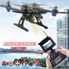 JXD 506G 2.4GHz 4 Channel 6 Axis Gyro Quadcopter RTF