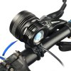 Marsing MS - 07 6000Lm Cree XML T6 7 LED Bicycle Light Set deal