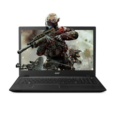 Acer F5-572G-586G 15.6 inch Laptop