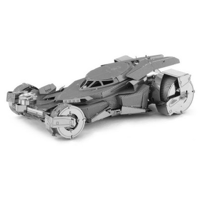 ZOYO 3D Metallic Car Style Module Assembling Toy