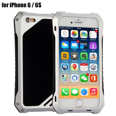 Protective Back Cover Case for iPhone 6 / 6S