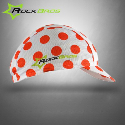 ROCKBROS Cycling Hat Sunbonnet for Outdoor Sports