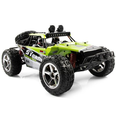 Subotech BG1513 1 : 12 Full Scale 2.4G 4 Wheel Off-road Vehicle
