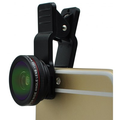 3-in-1 Phone Lens Kit
