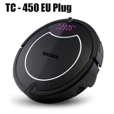 TOCOOL TC - 450 Smart Robotic Vacuum Cleaner