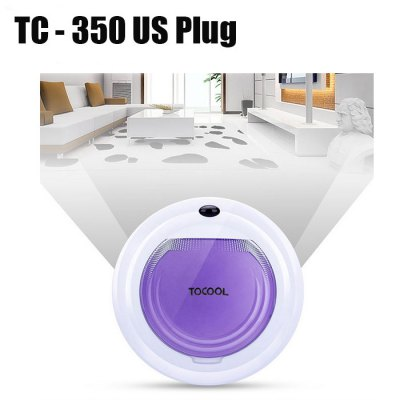 TOCOOL TC - 350 Smart Robotic Cleaner