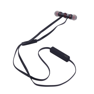 BTH - 816 Bluetooth Sport Earbuds with Neckband