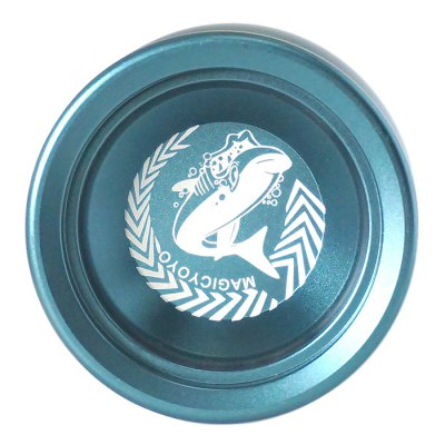 Magicyoyo N12 Shark Honor Finger Spin Yoyo