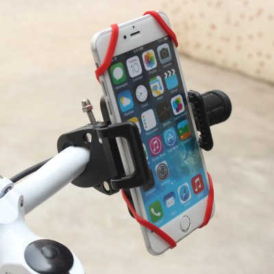 SEZU Bicycle Mounted Phone Stand Holder