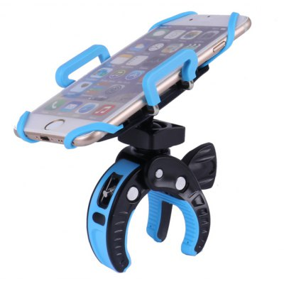 SEZU Bicycle Mounted Phone Stand Bracket