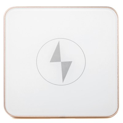 T400 - R Qi Wireless Charger Transmitter