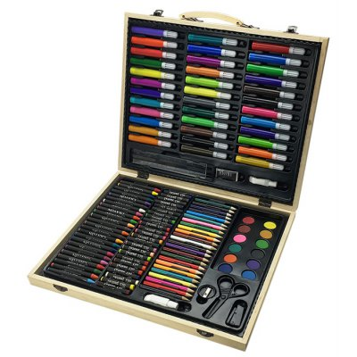 KiddyColor Painting Box Set