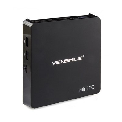 Vensmile i9 Mini PC Quad-core Intel Z8300