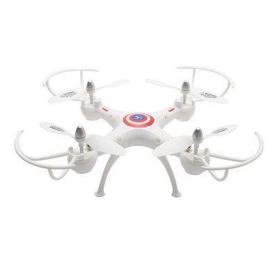 YUXIANG 668 - A3 2.4GHz 6 Axis Gyro 4CH RC Quadcopter