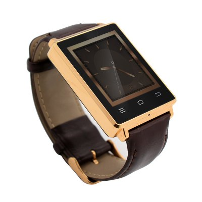 NO.1 D6 3G Smartwatch PhoneSmart Watch Phone<br>NO.1 D6 3G Smartwatch Phone<br><br>Brand: NO.1<br>Type: Watch Phone<br>OS: Android 5.1<br>CPU: MTK6580<br>Cores: 1.3GHz,Quad Core<br>GPU: Mali-400 MP<br>RAM: 1GB<br>ROM: 8GB<br>External Memory: Not Supported<br>Compatible OS: Android,IOS<br>Certificate: CE<br>Wireless Connectivity: 3G,Bluetooth 4.0,GPS,GSM<br>WIFI: 802.11b/g/n wireless internet<br>Network type: GSM+WCDMA<br>Frequency: GSM 850/900/1800/1900MHz WCDMA 850/2100MHz<br>Bluetooth version: V4.0<br>Screen type: IPS<br>Screen size: 1.63 inch<br>Screen resolution: 320 x 320<br>Camera type: No camera<br>SIM Card Slot: Single SIM<br>Picture format: JPEG,PNG<br>Music format: MP3<br>E-book format: TXT<br>Games: Android APK<br>Languages: Chinese (Traditional), Chinese (simplified), Indonesian, Malay, Czech, Danish, German (German), German, English (UK), Spanish (United States), Filipino, French, Croatian, Italian language, Latvia, Lit<br>Additional Features: 2G,3G,Bluetooth,E-book,MP3,People,Wi-Fi<br>Functions: Facebook,Heart rate measurement,Message,Pedometer<br>Cell Phone: 1<br>Battery: 450mAh Built-in<br>USB Cable: 1<br>English Manual : 1<br>Product size: 5.30 x 3.70 x 1.12 cm / 2.09 x 1.46 x 0.44 inches<br>Package size: 11.00 x 9.00 x 7.80 cm / 4.33 x 3.54 x 3.07 inches<br>Product weight: 0.054 kg<br>Package weight: 0.220 kg