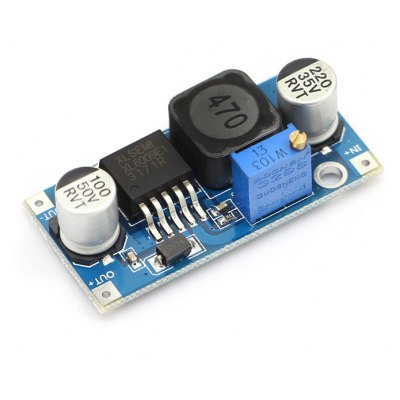 XL6009 Step-up Module