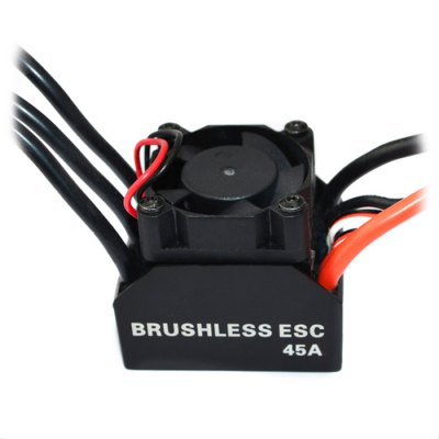 Surpass F540 Brushless 3930KV Motor + 45A ESCESC<br>Surpass F540 Brushless 3930KV Motor + 45A ESC<br><br>Brand: SURPASS<br>Type: ESC,Motor<br>Motor Type: Brushless Motor<br>Product weight: 0.290 kg<br>Package weight: 0.350 kg<br>Package size (L x W x H): 9.70 x 8.20 x 6.60 cm / 3.82 x 3.23 x 2.6 inches<br>Package Contents: 1 x 3930KV Slotted Brushless Motor , 1 x 45A Brushless ESC, 1 x English Manual