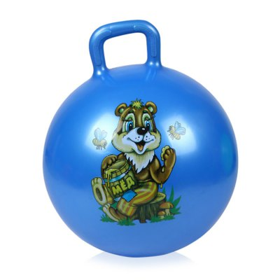 Children Inflatable Bouncing Ball