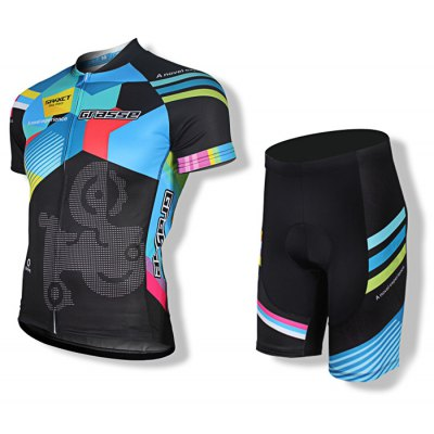 SPAKCT S14C01 / S14T01 Men Cycling Clothing