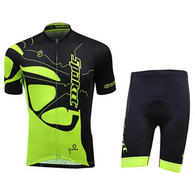 SPAKCT S16C20 / S16T20 Cycling Clothing
