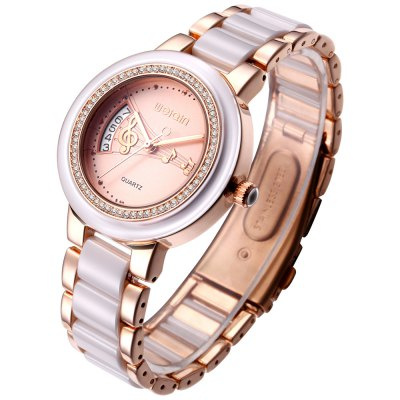 Фотография WeiQin 1041 Lady Quartz Watch