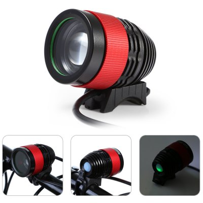 DECAKER Bicycle Light