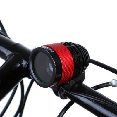 DECAKER 6W XML - T6 LED Front Bicycle Light