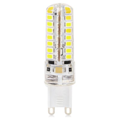 Zweihnder 64 x SMD 2835 7W 550LM G9 LED Corn Light