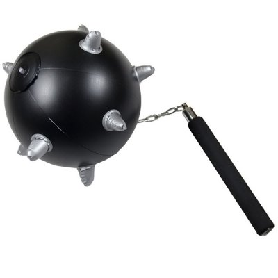 Inflatable Bola Hammer