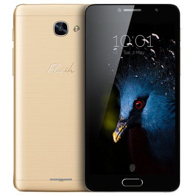 Alcatel Flash Plus 2 4G фаблет