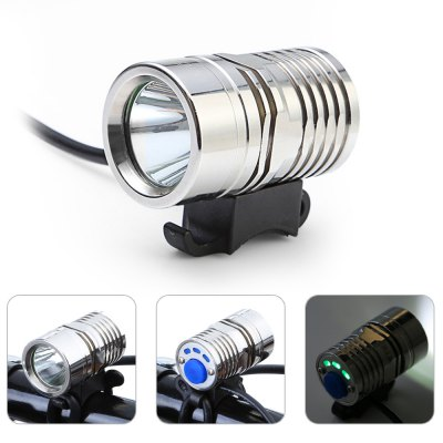 DECAKER 8W XM - L2 LED Front Bicycle Light