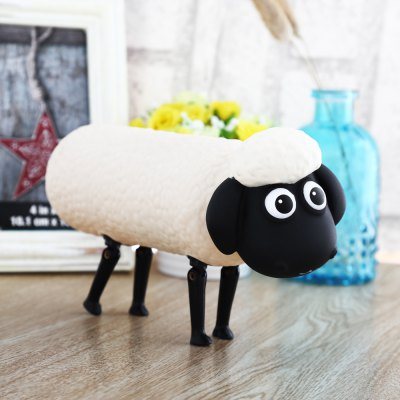 Sheep Shaped Water Bottle