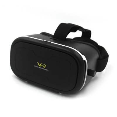 3D VR Glasses for 4 - 6 inch Smartphone