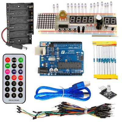 KT003 DIY Basic Starter Kit for Arduino