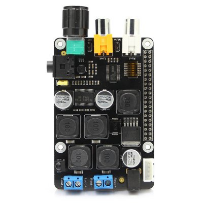 Supstronics X400 Expansion Board