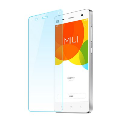 FAIRYMOU Smart Touch Tempered Glass Screen Protector for Xiaomi 4