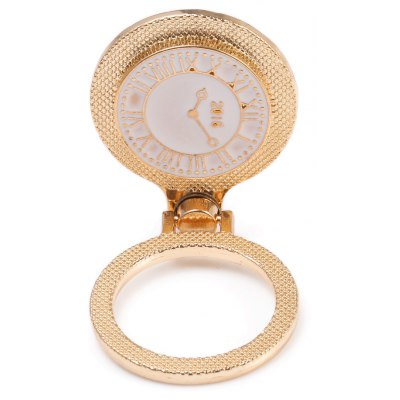 Adjustable Ring Style Phone Stand for Mobile Phone Watch Design