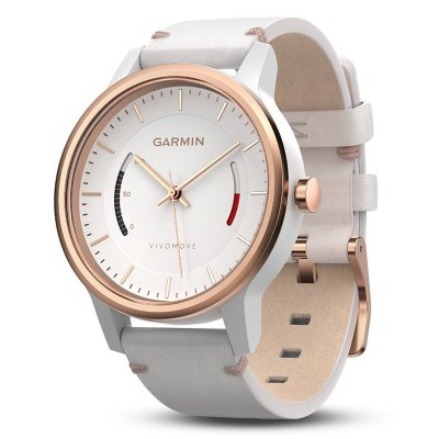Garmin vivomove Smartwatch for iPhone
