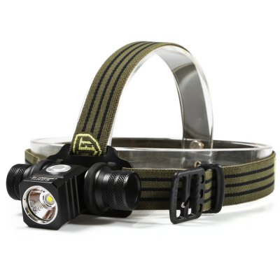 Jetbeam HR25 LED HeadlampHeadlights<br>Jetbeam HR25 LED Headlamp<br><br>Headlight brand: JETBeam<br>Model: HR25<br>Function: Camping,EDC,Hiking,Household Use,Night Riding,Walking<br>Feature: Cooling Slot of High Efficiency,Power indicator light<br>Luminous Flux: 800LM<br>Peak Beam Intensity: 4900cd<br>Main Lamp Beads: Cree XM-L2 T6<br>Beads Number: 1<br>Mode: 4(Low - Mid - High - Strobe)<br>Switch Type: Clicky<br>Battery Type: 18650<br>Battery Quantity: 1 x 18650 battery (included)<br>Power Source: Battery<br>Working Voltage: 3.7V<br>Reflector: Aluminum Orange Peel Reflector<br>Lens: Toughened Ultra-clear Glass Lens with Anti-reflective Coating<br>Beam Distance: 100-150m<br>Working Time: Max 15h<br>Impact Resistance: 1M<br>LED Lifespan: 50000h<br>Waterproof: IPX-6 Standard Waterproof<br>Rechargeable: Yes<br>Available Light Color: White<br>Color: Black<br>Body Material: Aircraft-grade Aluminum Alloy<br>Product weight: 0.083 kg<br>Package weight: 0.256 kg<br>Product size (L x W x H): 8.20 x 2.65 x 2.65 cm / 3.23 x 1.04 x 1.04 inches<br>Package size (L x W x H): 22.00 x 12.00 x 7.00 cm / 8.66 x 4.72 x 2.76 inches<br>Package Contents: 1 x Jetbeam HR25 LED Headlamp, 1 x 3.7V 2400mAh 18650 Battery, 1 x O-ring, 1 x USB Cable, 1 x English Manual