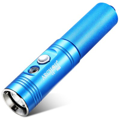 Archon V10S 860Lm CREE XM - L2 U2 18650 LED Dive Light Mini Torch