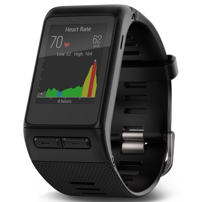 Garmin vivoactive HR Bluetooth 4.0 Smart Watch
